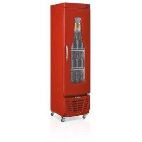 Cervejeira-Gelopar-230-Litros-GRBA-230EVC-Vermelha
