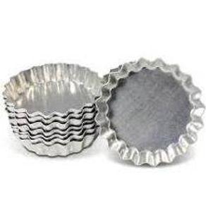 Forma-Torta-Maca-Doupan-Fundo-Fixo-7CM-C-12-1242-Aluminio