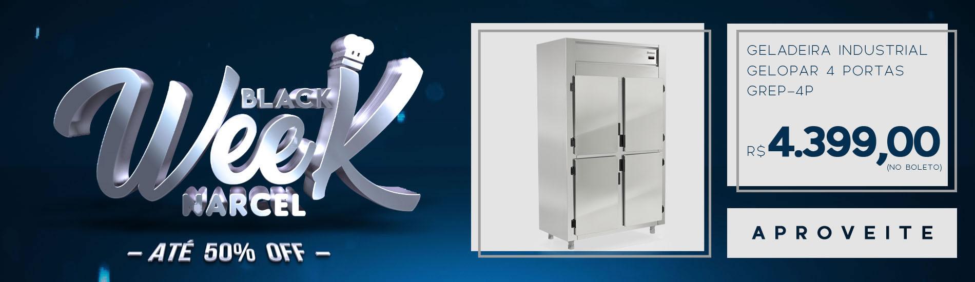 blackweek geladeira grep-4p